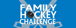 Hockey Challenge 2015: Save the Date
