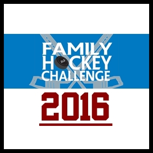Family Hockey Challenge 2016