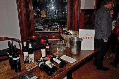 Wildass Wines from Stratus Vineyards