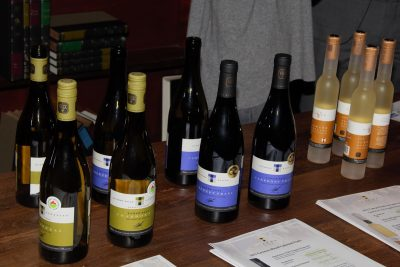 Tawse Wines